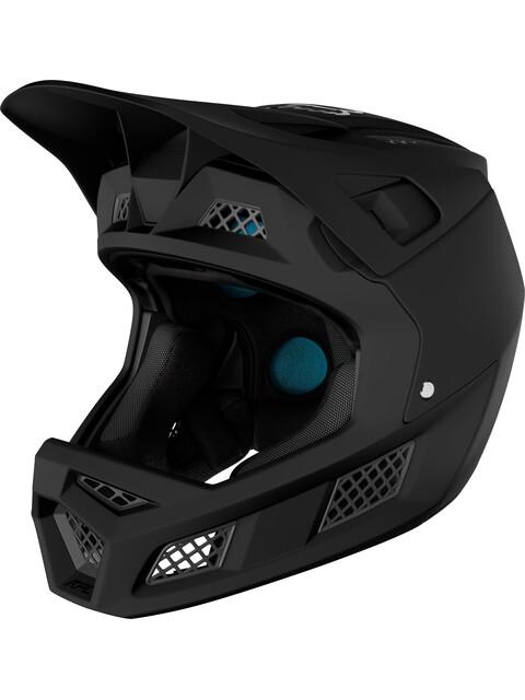Fox Rampage Pro Carbon Full Face Helmet Men matte black